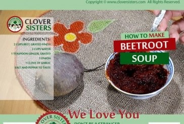 Health and beauty benefits of beets