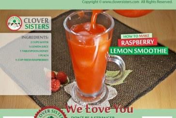 Health and beauty benefits of raspberries