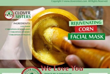Health and beauty benefits of corn