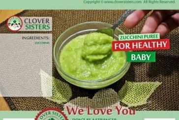 Health and beauty benefits of zucchini